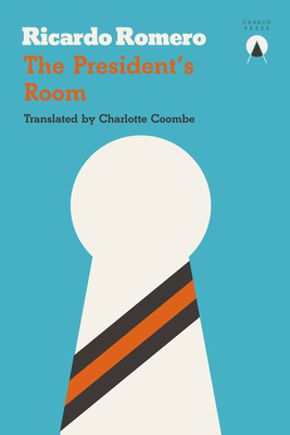 The President's Room Cover Image