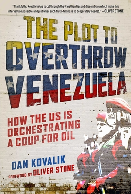 The Plot to Overthrow Venezuela: How the US Is Orchestrating a Coup for Oil Cover Image
