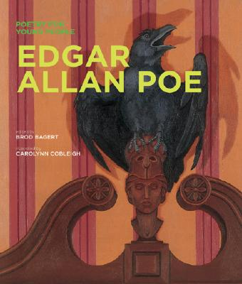 Poetry for Young People: Edgar Allan Poe Cover Image