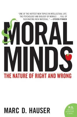 Moral Minds Cover