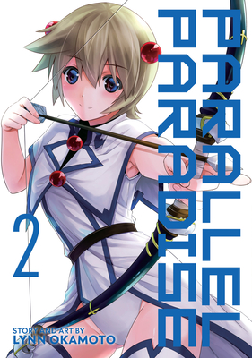 Parallel Paradise Vol. 2 Cover Image