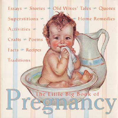 The Little Big Book of Pregnancy Cover