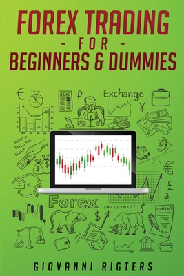 Forex Trading for Beginners & Dummies Cover Image