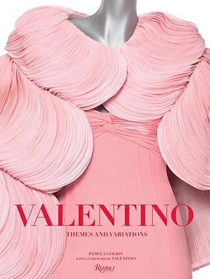 Valentino: Themes and Variations Cover Image