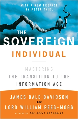 The Sovereign Individual Cover