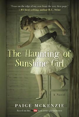 The Haunting of Sunshine Girl Cover