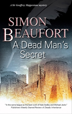 A Dead Man's Secret Cover