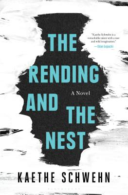 The Rending and the Nest Cover Image