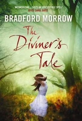 Diviner's Tale Cover