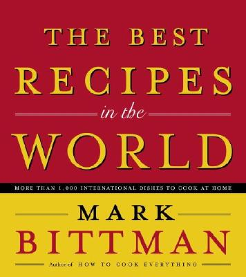 The Best Recipes in the World Cover Image