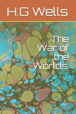 The War of the Worlds. Cover Image