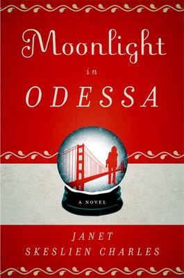 Moonlight in Odessa Cover