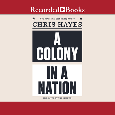 A Colony in a Nation Cover Image