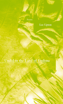 Cover for Undid in the Land of Undone