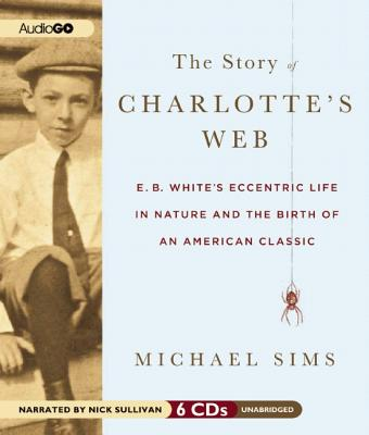 The Story of Charlotte's Web Cover
