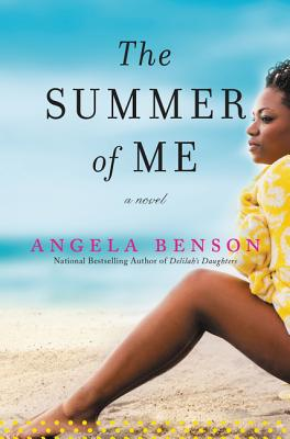 Cover for The Summer of Me