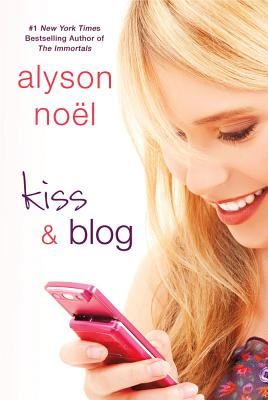Kiss & Blog Cover