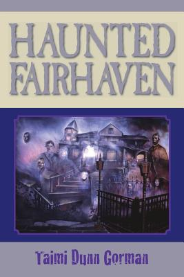 Haunted Fairhaven Cover Image