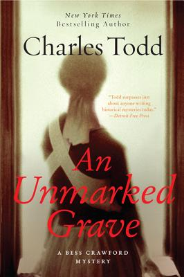 An Unmarked Grave Cover