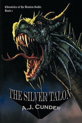 The Silver Talon Cover