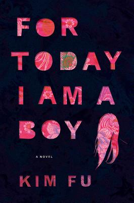 For Today I Am a Boy Cover