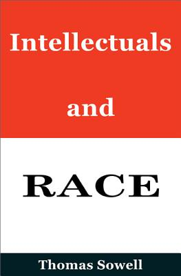 Intellectuals and Race Cover