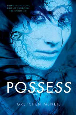 Possess Cover Image