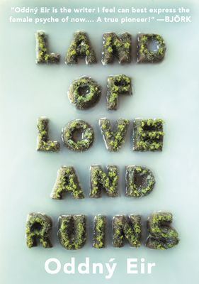 Land of Love and Ruins Cover Image