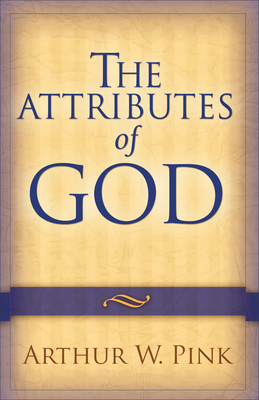 The Attributes of God Cover Image
