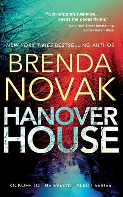 Cover for Hanover House