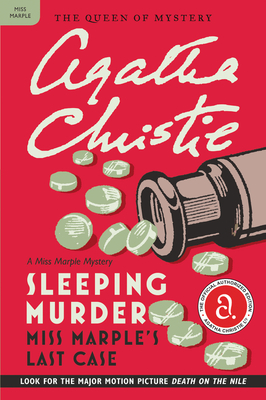 Sleeping Murder: Miss Marple's Last Case (Miss Marple Mysteries #13) Cover Image