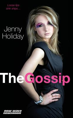The Gossip Cover Image