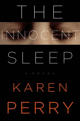 The Innocent Sleep Cover
