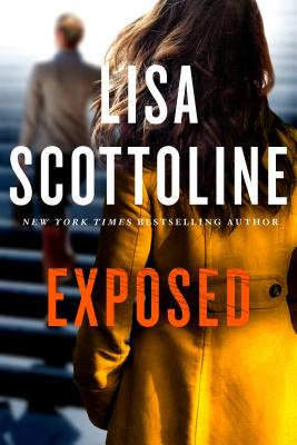 Exposed: A Rosato & DiNunzio Novel Cover Image