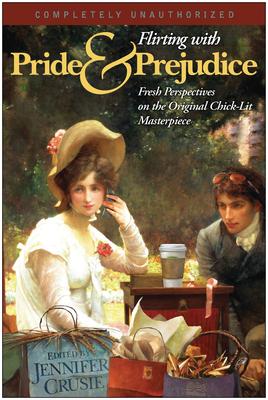 Flirting with Pride & Prejudice Cover
