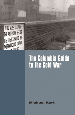 The Columbia Guide to the Cold War Cover