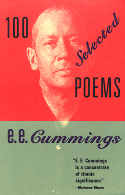 100 Selected Poems Cover