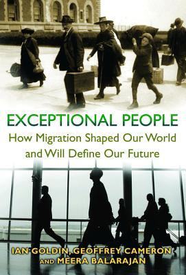Exceptional People Cover