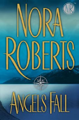 Angels Fall Cover Image