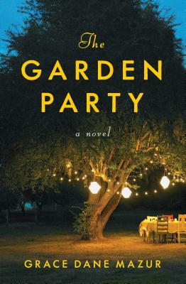 The Garden Party: A Novel Cover Image