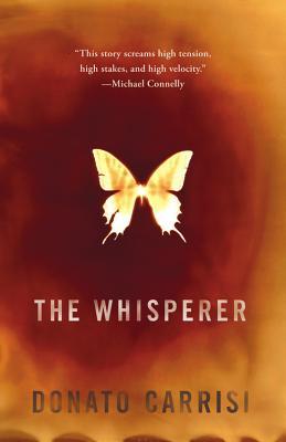 The Whisperer Cover
