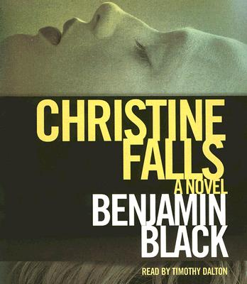Christine Falls Cover