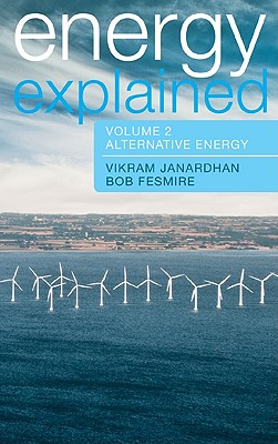 Energy Explained Cover