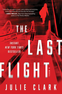 The Last Flight Cover Image