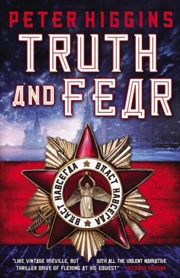 Truth and Fear Cover