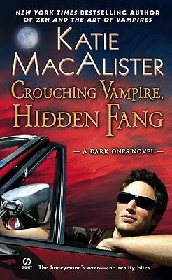Crouching Vampire, Hidden Fang Cover