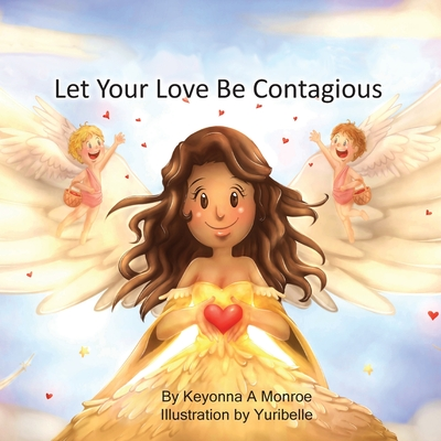 Let Your Love Be Contagious Cover Image