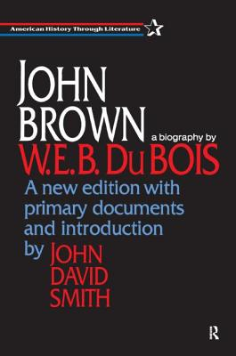 John Brown: A Biography Cover Image