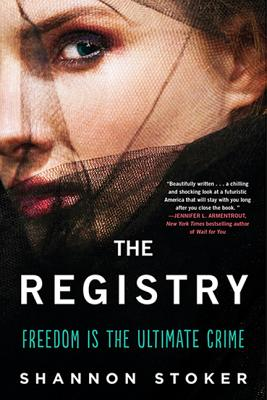 The Registry Cover Image