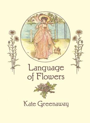 Language of Flowers (From Stencils and Notepaper to Flowers and Napkin Folding) Cover Image